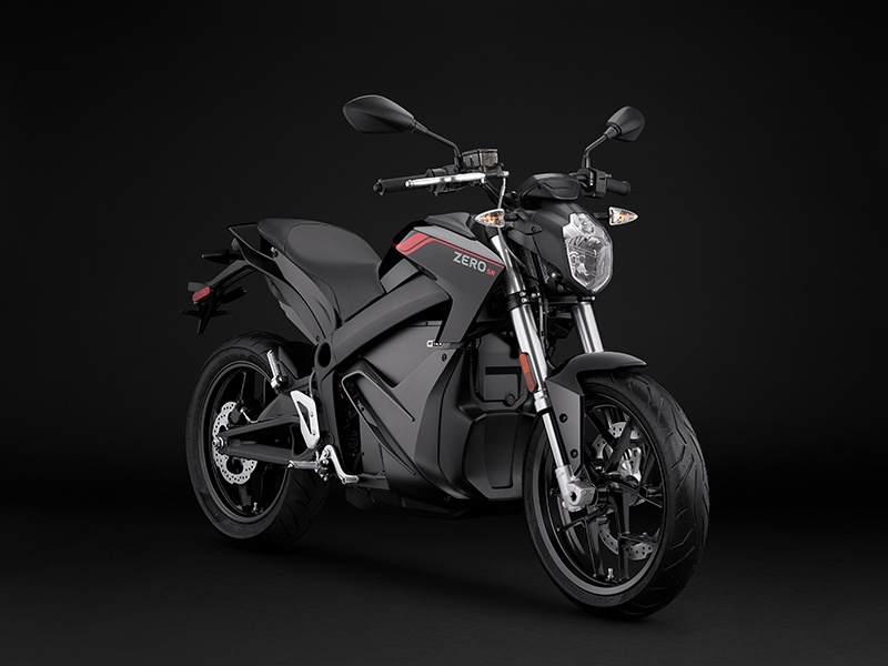 2020 Zero Motorcycles SR ZF14.4 in Ferndale, Washington - Photo 3