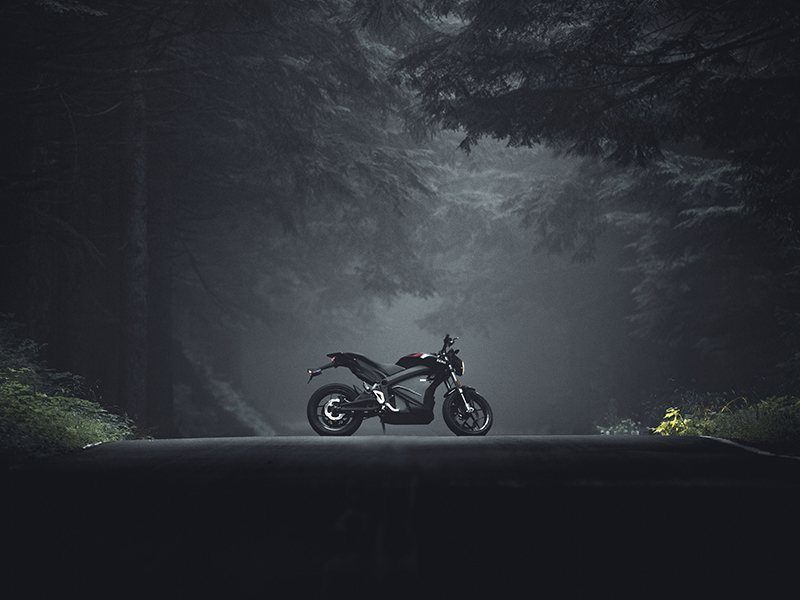 2020 Zero Motorcycles SR ZF14.4 in Shelby Township, Michigan - Photo 6