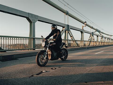 2020 Zero Motorcycles SR ZF14.4 in Shelby Township, Michigan - Photo 8