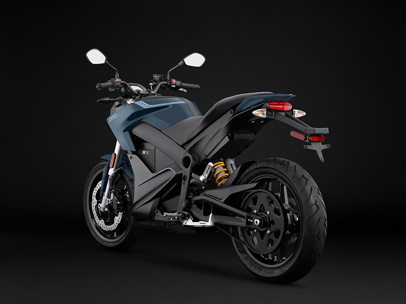 2020 Zero Motorcycles S ZF7.2 in Tampa, Florida - Photo 5