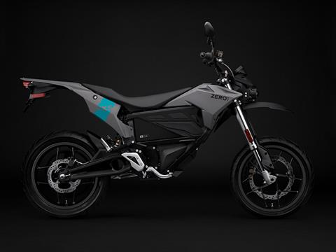 2020 Zero Motorcycles FXS ZF3.6 Modular in Colorado Springs, Colorado - Photo 2