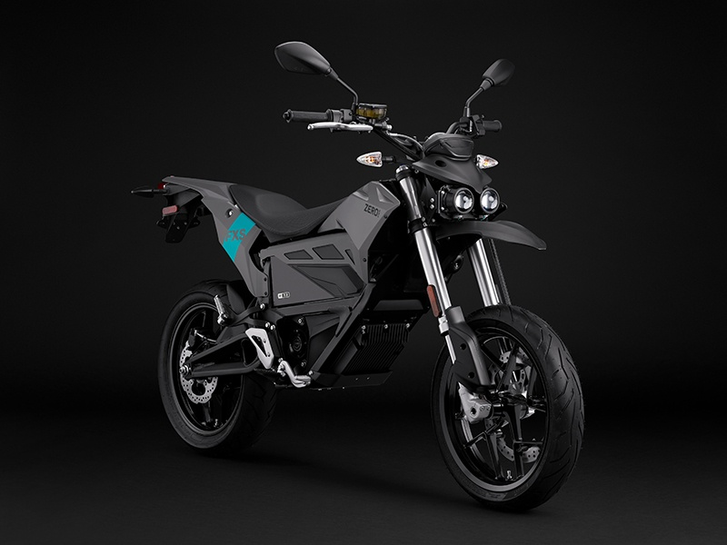 2020 Zero Motorcycles FXS ZF7.2 Integrated in Tampa, Florida - Photo 4