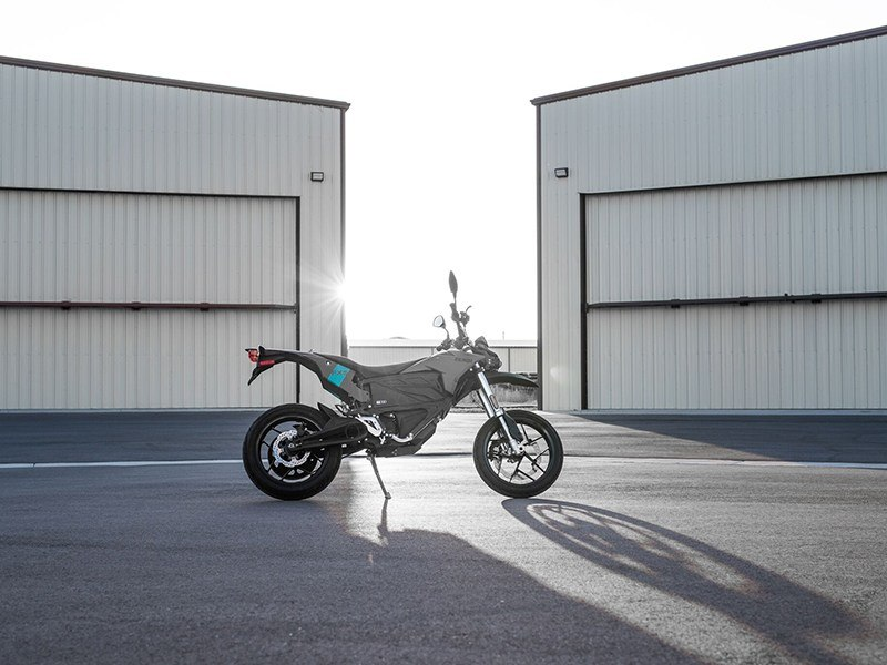 2020 Zero Motorcycles FXS ZF7.2 Integrated in Tampa, Florida - Photo 6