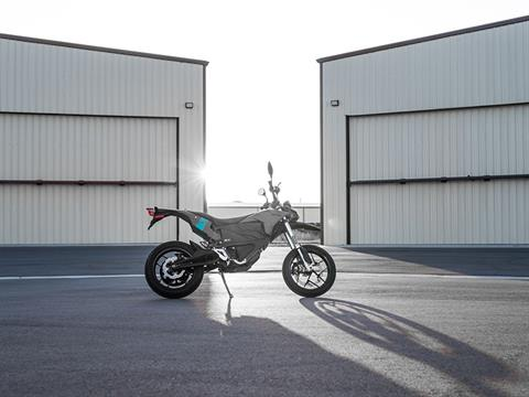 2020 Zero Motorcycles FXS ZF7.2 Integrated in Shelby Township, Michigan - Photo 6