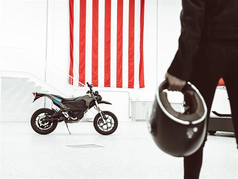 2020 Zero Motorcycles FXS ZF7.2 Integrated in Shelby Township, Michigan - Photo 8