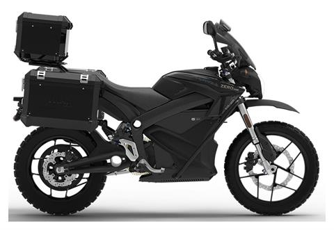2021 Zero Motorcycles DSR/BF ZF14.4 + Charge Tank in Ferndale, Washington