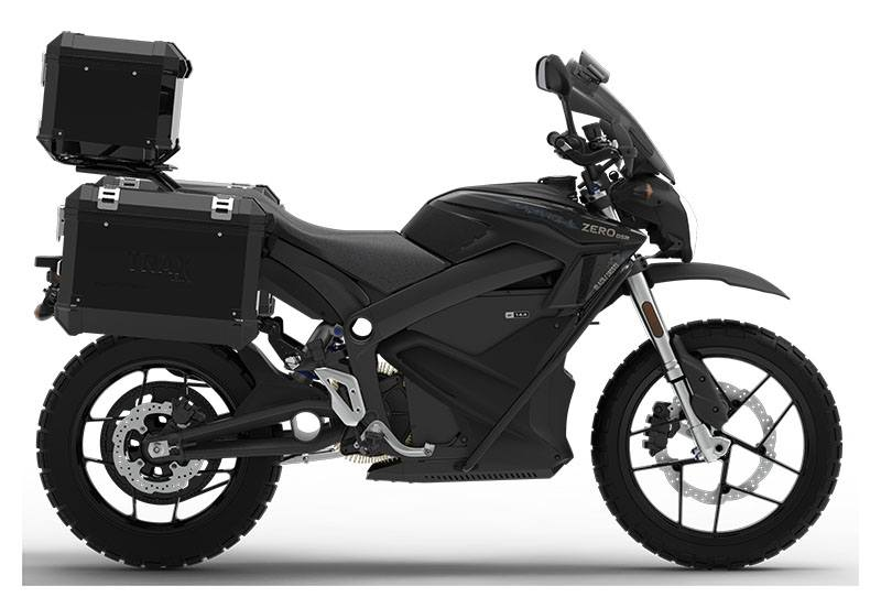 2021 Zero Motorcycles DSR/BF ZF14.4 + Charge Tank in Ferndale, Washington - Photo 1