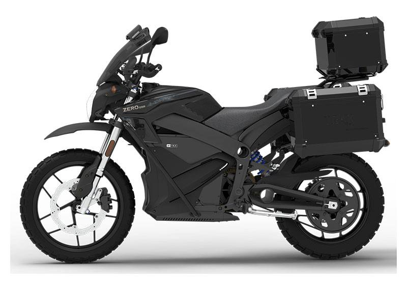 2021 Zero Motorcycles DSR/BF ZF14.4 + Charge Tank in Ferndale, Washington - Photo 2