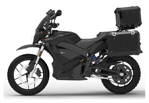 2021 Zero Motorcycles DSR/BF ZF14.4 + Charge Tank in Greenville, South Carolina - Photo 2
