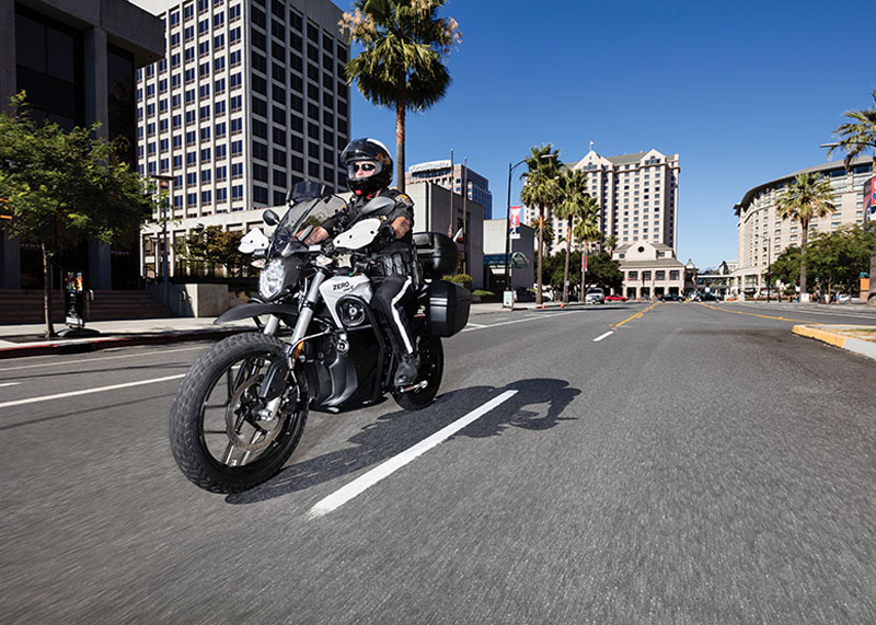 2021 Zero Motorcycles DSRP NA ZF14.4 in Greenville, South Carolina - Photo 11