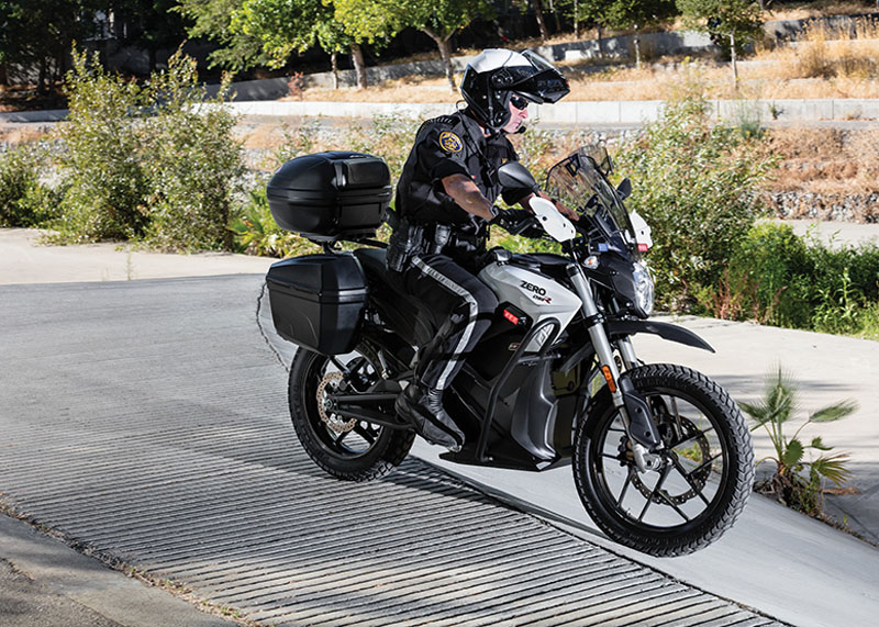2021 Zero Motorcycles DSRP NA ZF14.4 in Greenville, South Carolina - Photo 15