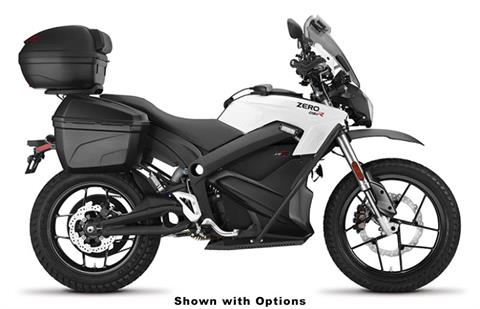 2021 Zero Motorcycles DSRP NA ZF14.4 + Charge Tank in Shelby Township, Michigan - Photo 1