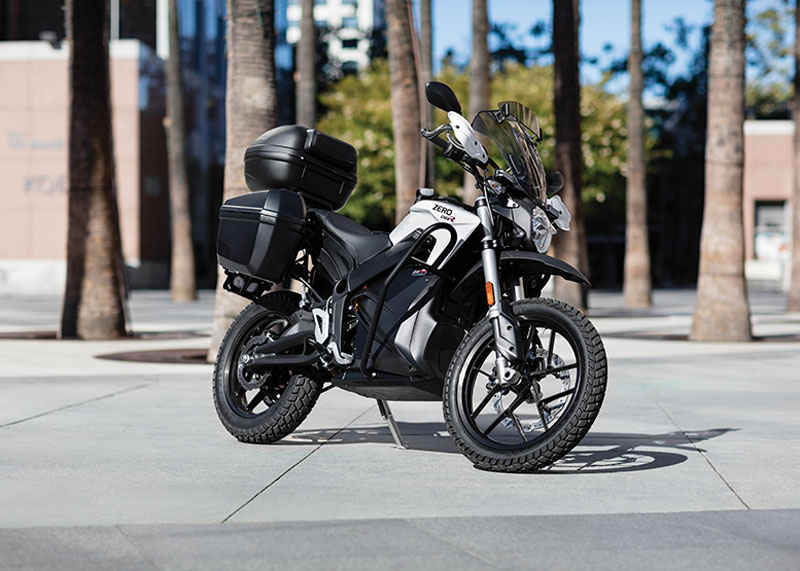 2021 Zero Motorcycles DSRP NA ZF14.4 + Charge Tank in Shelby Township, Michigan - Photo 14