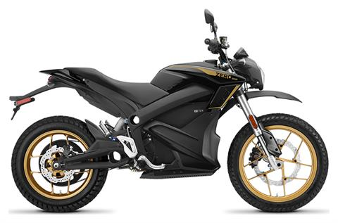 2020 Zero Motorcycles DSR ZF14.4 + Charge Tank in Allen, Texas