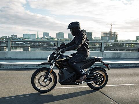 2020 Zero Motorcycles DSR ZF14.4 + Charge Tank in Enfield, Connecticut - Photo 5
