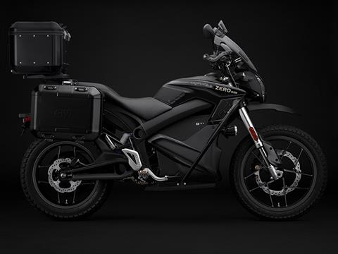 2020 Zero Motorcycles DSR ZF14.4 Black Forest + Charge Tank in San Francisco, California - Photo 2