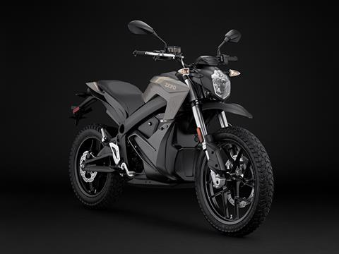 2020 Zero Motorcycles DS ZF7.2 + Charge Tank in San Francisco, California - Photo 3