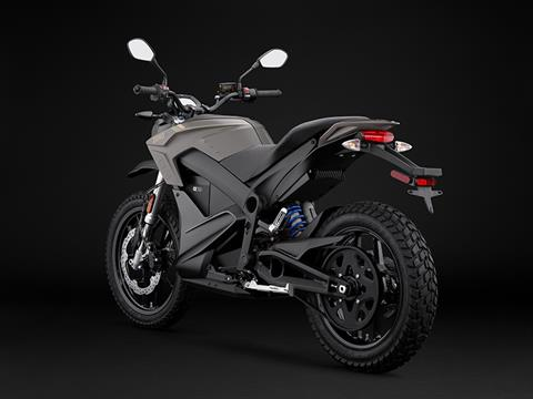 2020 Zero Motorcycles DS ZF7.2 + Charge Tank in Tampa, Florida - Photo 4