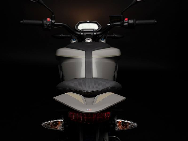 2020 Zero Motorcycles DS ZF7.2 + Charge Tank in San Francisco, California - Photo 5