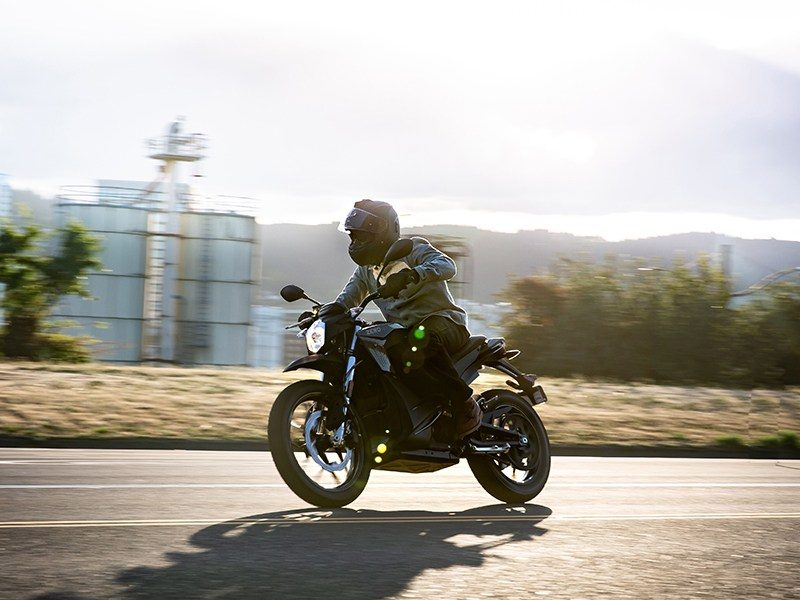 2020 Zero Motorcycles DS ZF7.2 + Charge Tank in San Francisco, California - Photo 7