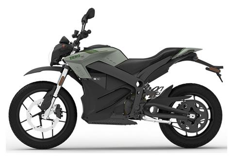 2021 Zero Motorcycles DS ZF7.2 in Greenville, South Carolina - Photo 2