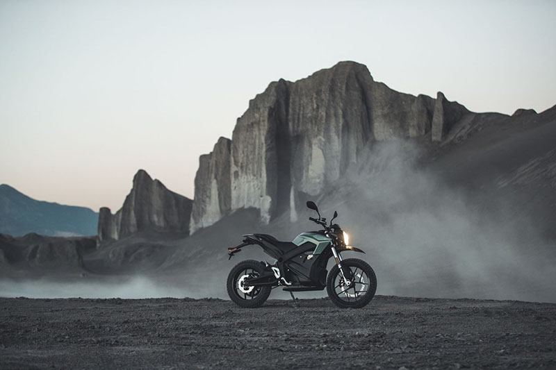 2021 Zero Motorcycles DS ZF7.2 in Muskego, Wisconsin - Photo 19