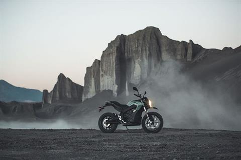 2021 Zero Motorcycles DS ZF7.2 in Neptune, New Jersey - Photo 7