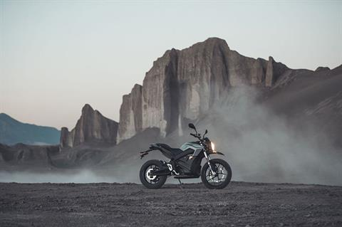 2021 Zero Motorcycles DS ZF7.2 in Greenville, South Carolina - Photo 8