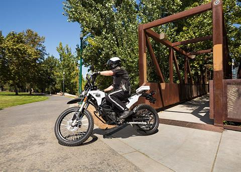 2021 Zero Motorcycles FXP NA ZF7.2 Integrated in Greenville, South Carolina - Photo 3