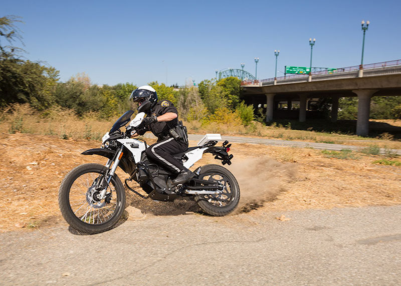 2021 Zero Motorcycles FXP NA ZF7.2 Integrated in Greenville, South Carolina - Photo 4