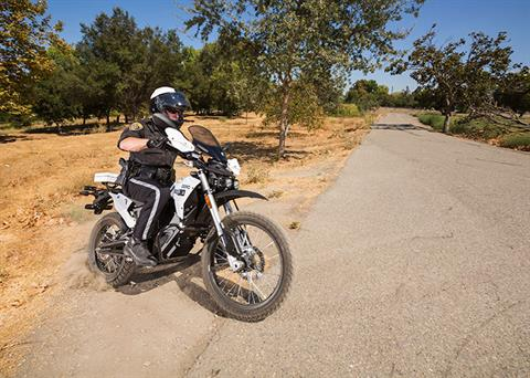 2021 Zero Motorcycles FXP NA ZF7.2 Integrated in Greenville, South Carolina - Photo 10