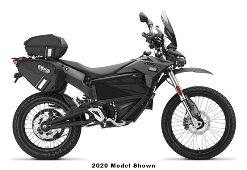 2021 Zero Motorcycles FXP NA ZF7.2 Integrated in Enfield, Connecticut - Photo 1