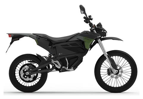 2021 Zero Motorcycles FX ZF7.2 Integrated in Ferndale, Washington