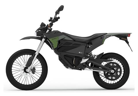 2021 Zero Motorcycles FX ZF7.2 Integrated in Tampa, Florida - Photo 2