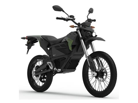 2021 Zero Motorcycles FX ZF7.2 Integrated in Tampa, Florida - Photo 3