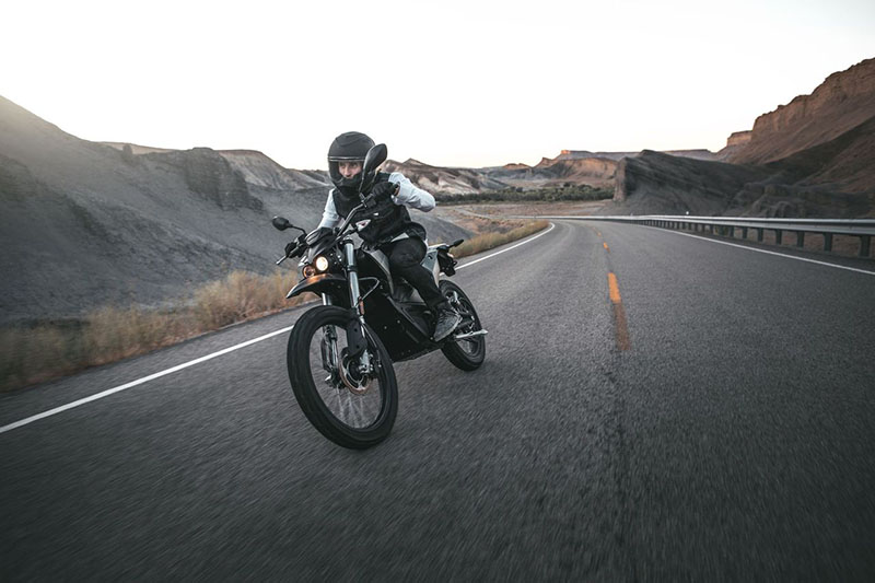 2021 Zero Motorcycles FX ZF7.2 Integrated in Colorado Springs, Colorado - Photo 7