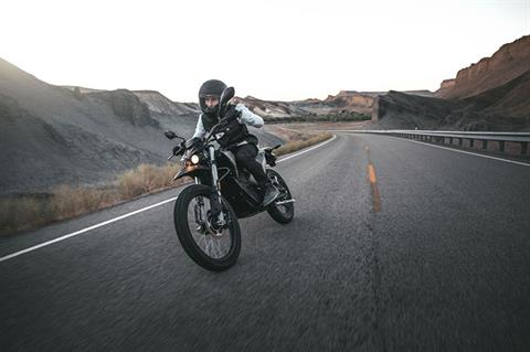 2021 Zero Motorcycles FX ZF7.2 Integrated in Ferndale, Washington - Photo 7