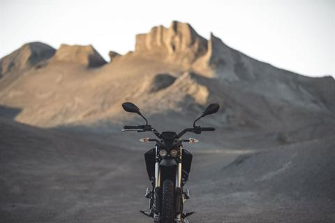 2021 Zero Motorcycles FX ZF7.2 Integrated in Ferndale, Washington - Photo 9