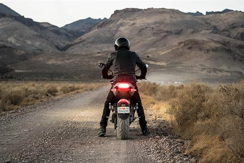 2020 Zero Motorcycles SR/F Premium in Costa Mesa, California