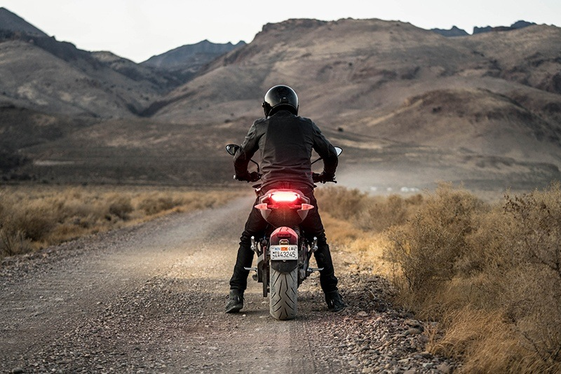 2020 Zero Motorcycles SR/F NA ZF14.4 Premium in Colorado Springs, Colorado - Photo 8