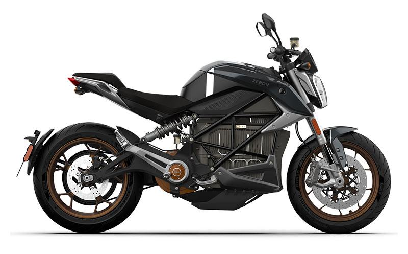 2021 Zero Motorcycles SR/F NA ZF14.4 Premium in Greenville, South Carolina - Photo 1