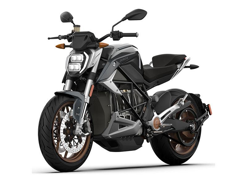 2021 Zero Motorcycles SR/F NA ZF14.4 Premium in Greenville, South Carolina - Photo 4