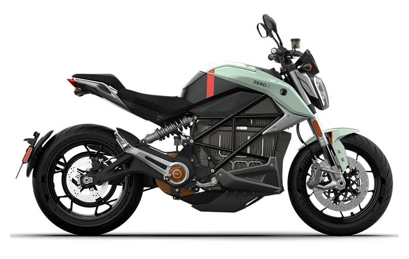 2021 Zero Motorcycles SR/F NA ZF14.4 Premium in Tampa, Florida - Photo 1