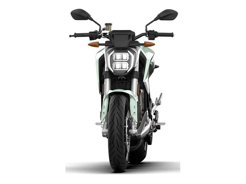 2021 Zero Motorcycles SR/F NA ZF14.4 Premium in Tampa, Florida - Photo 5