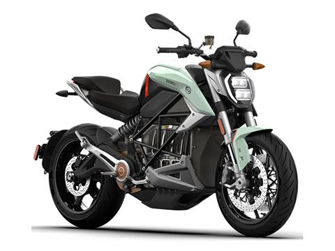2021 Zero Motorcycles SR/F NA ZF14.4 Premium in Harrisburg, Pennsylvania - Photo 3