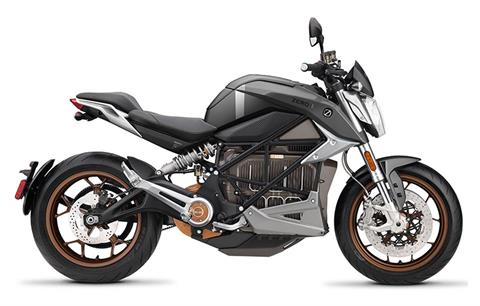 2021 Zero Motorcycles SR/F NA ZF14.4 Standard in Greenville, South Carolina
