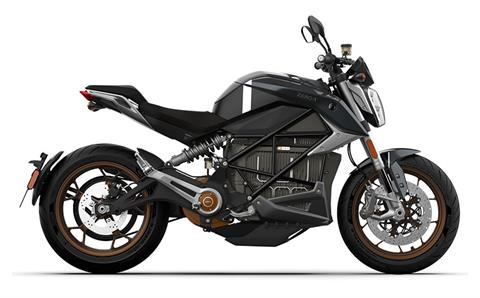 2021 Zero Motorcycles SR/F NA ZF14.4 Standard in Ferndale, Washington - Photo 1