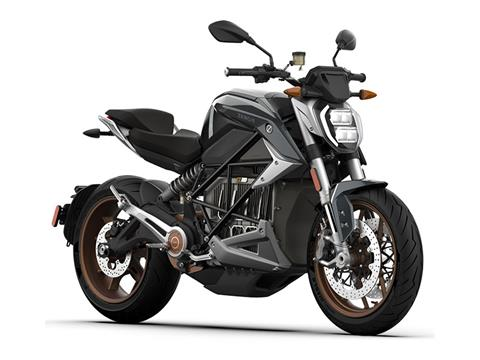 2021 Zero Motorcycles SR/F NA ZF14.4 Standard in Ferndale, Washington - Photo 3