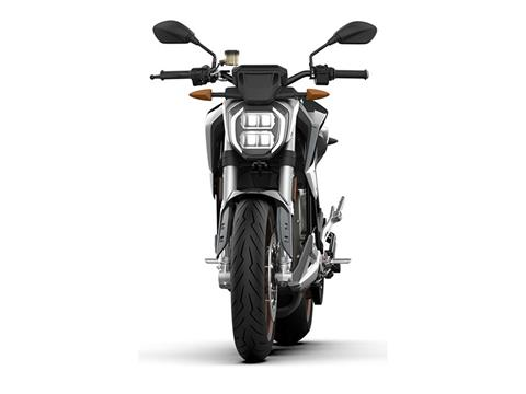 2021 Zero Motorcycles SR/F NA ZF14.4 Standard in Ferndale, Washington - Photo 5