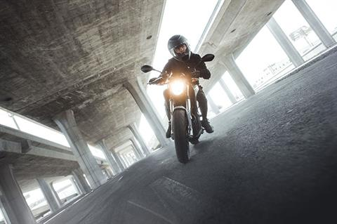 2021 Zero Motorcycles SR/F NA ZF14.4 Standard in Ferndale, Washington - Photo 6